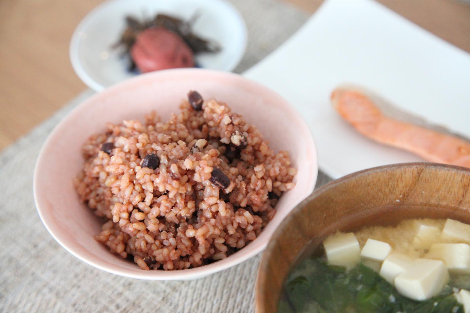 酵素玄米 保温期間